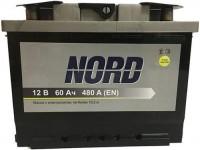 Фото - Автоаккумулятор Nord Standard (6CT-77R)
