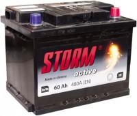 Фото - Автоаккумулятор Storm Active (6CT-60L)
