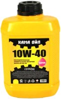 Моторное масло Kama Oil 10W-40 1л