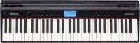 Фото - Цифровое пианино Roland GO:PIANO