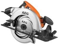 Пила AEG KS 55 C
