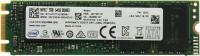 SSD накопитель Intel SSDSCKKW128G8X1