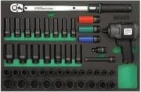 Набор инструментов TOPTUL GVD4602