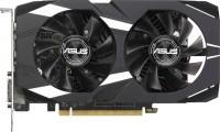Фото - Видеокарта Asus GeForce GTX 1050 Ti DUAL-GTX1050TI-4G-V2