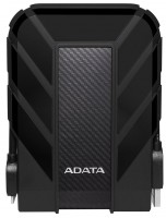 "Жесткий диск A-Data DashDrive Durable HD710P 2.5"" AHD710P-1TU31-CBK 1 ТБ"