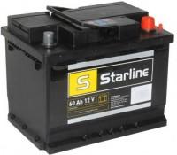 Автоаккумулятор StarLine Standard