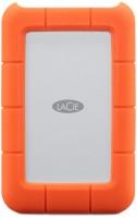 "Жесткий диск LaCie Rugged USB-C for Mac 2.5"" STFR4000800 4ТБ"