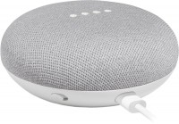 Аудиосистема Google Home Mini