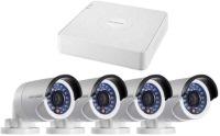 Фото - Комплект видеонаблюдения Hikvision DS-J142I/7104HQHI-F1/N