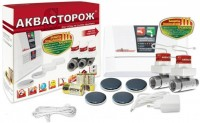 Фото - Система защиты от протечек Akvastorozh Klassika 2x15 TH39