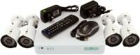 Фото - Комплект видеонаблюдения GreenVision GV-K-G02/04 720