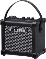 Гітарний комбопідсилювач Roland Micro Cube GX