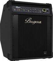 Фото - Гитарный комбоусилитель Bugera BXD15