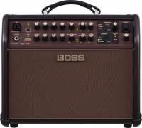 Гітарний комбопідсилювач BOSS Acoustic Singer Live