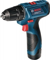 Дрель/шуруповерт Bosch GSR 120-LI Professional 06019F7000