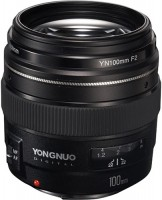 Объектив Yongnuo YN100mm f/2.0