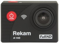 Action камера Rekam A140