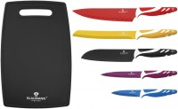 Набор ножей Blaumann BL-5006