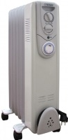 Масляный радиатор Termia H1330 13секц 3кВт