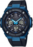 Фото - Наручные часы Casio GST-W300G-1A2
