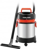 Пылесос Black&Decker WBV 1405 P
