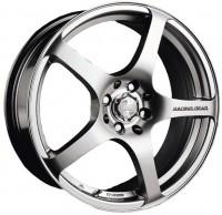 Диск Racing Wheels H-125