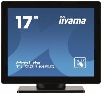 """Монитор Iiyama ProLite T1721MSC-B1 17"""""""