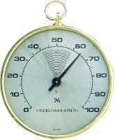 Фото - Термометр / барометр TFA 442001