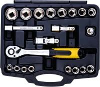 Фото - Биты / торцевые головки Master Tool 78-4021