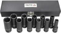 Фото - Биты / торцевые головки Yato YT-1054