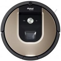 Пылесос iRobot Roomba 966