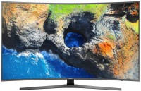 Фото - Телевизор Samsung UE-49MU6652