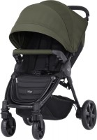 Коляска Britax Romer B-Agile 4 Plus 2 in 1