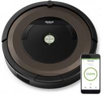 Пылесос iRobot Roomba 890