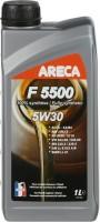 Моторное масло Areca F5500 5W-30 1L