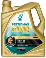 Моторное масло Syntium Racer 10W-60 4л