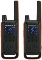 Рация Motorola TLKR T82