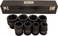Фото - Биты / торцевые головки Yato YT-1155