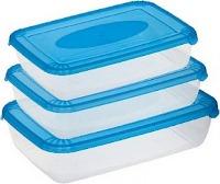 Пищевой контейнер Plast Team PT1685