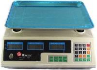 Торговые весы Domotec MS-228