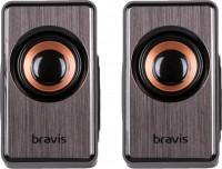 Компьютерные колонки BRAVIS S11