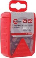 Биты / торцевые головки Intertool VT-5945