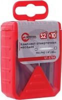Биты / торцевые головки Intertool VT-5784