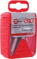 Биты / торцевые головки Intertool VT-5786