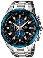 Фото - Наручные часы Casio EF-539D-1A2