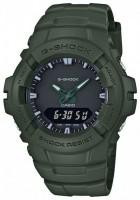 Фото - Наручные часы Casio G-100CU-3A