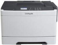 Принтер Lexmark CS417DN