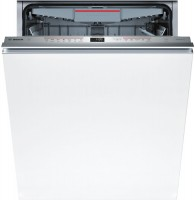 Фото - Встраиваемая посудомоечная машина Bosch SMV 67MD01