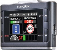 Радар детектор INTEGO Topgun