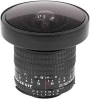 Объектив Zenit Zenitar 8mm f/3.5